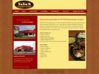 YAYA's Flame Broiled Chicken - Chicken Dinners, Sandwiches, Salads and Soups - Catering and Franchise Information