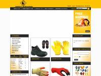 ybsworkgloves.co.uk latex gloves, work boots, polka dot gloves