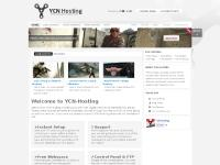 YCN-Hosting - Game Servers - Wolf ET, Counter-Strike, Call Of Duty & Much More