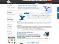 Yahoo Store Design, Yahoo Store Development, Yahoo Store Designer & Developer, Yahoo StoreFront & SEO