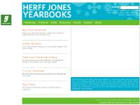 Herff Jones Yearbooks