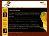 Yellow Rose Records