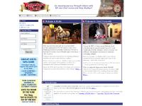yesterdaysworld.co.uk battle attraction, battle attractions, battle things to do
