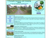 yfronydd.com Anglesey,Y Fronydd,Wales