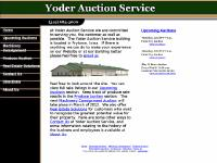 Real Estate Solutions, Directions, Upcoming Auctions, Produce Auction