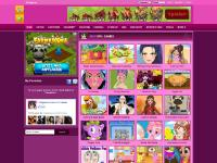 Girl games - Play girl games online and dress up games at yokogames.com