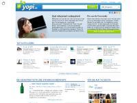 Testberichte und Preisvergleich bei Yopi.de