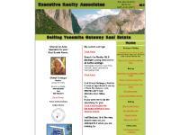 Executive Realty Associates - Selling Yosemite Gateway Real Estate