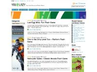 Posts, Featured, Action Games, Adventure Games
