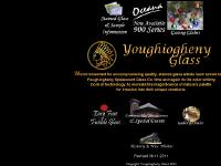 youghioghenyglass - Welcome to Youghiogheny Opalescent Glass