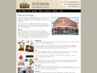 YOUINGS of Barnstaple