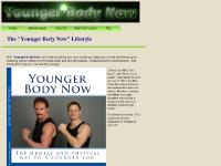 youngerbodybyart.com weight training, abs training, younger body