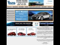 Young Mazda | Allentown Mazda Stroudsburg Mazda Reading Mazda Easton Mazda & Lehigh Valley Mazda Dealer