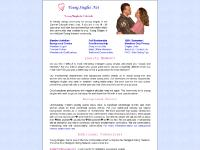 dating for young singles