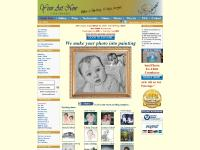 Photo to Painting|Painting from Photo|Custom Portraits|PetPortraits|Portrait|Dog|Oil|House|Watercolor|Pencil