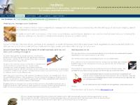 wheresmydad.org.uk, The NRP Union, opendata.org.uk, Your Bookkeeper Ltd