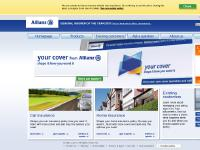 yourcovermotor.co.uk See our cookie policy, Homepage, Allianz UK