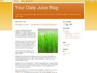 yourdailyjuiceblog.com YourDailyJuiceBlog.com Fan Page, YourDailyJuiceBlog.com, Follow