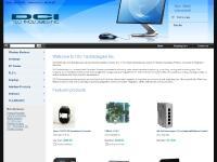 yourdci.com calamp, dataradio, wireless