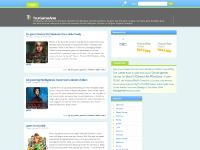 yourgamesarea.com YourGamesArea, Blue Tea Games, Casual games