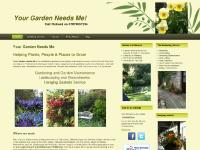 yourgardenneedsme.co.uk