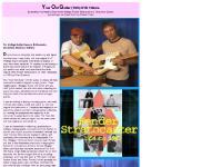 youroldguitar.com Tele: Quicktime, Broadband, Tele: Quicktime