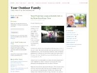 Your Outdoor Family – Outdoor Family Fun by Jenni Frankenberg Veal