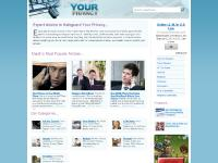 yourprivacy.co.uk Ask Our Experts, Case Studies, Internet