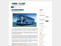 Joee blog