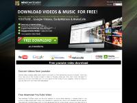Free youtube video download - the leading YouTube downloader ever !!!