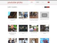 youtubepicks.com Latest, Popular,