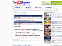 YouTube Repeater - Automatically Play Videos in a Loop!