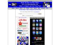 YouTube Videos   YouTube Video Guide