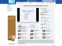 Youweb.TV - The open access to all television on the Internet