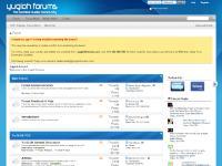 Yugioh Forums