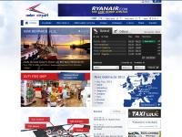 zadar-airport.hr Zadar Airport Croatia