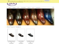 WHOLESALE, NEW IN, SALE, Lia Brown Womens Italian Leather Clogs