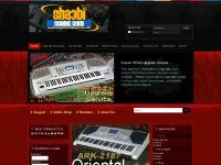 zahermusic.com Sha3bi , sound , voices