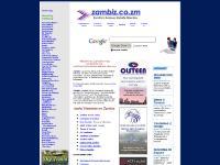 Zambiz - Zambia Business Website Directory