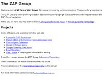 The ZAP Group