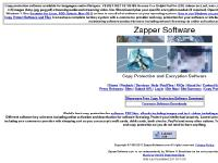 Copy Protection and Encryption Software