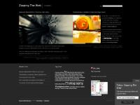 Zapping The Web