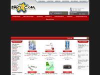 zaptcom.com.br Beleza&Saúde, Moveis&Decoração, Informática