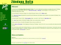Home - Zündapp Bella Information Center
