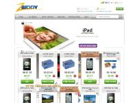 Penny Auctions | Best Penny Auction Site | Zbiddy