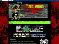 zedwordblog.com WHO is ZEDWARD?, MOVIE REVIEWS, BOOK REVIEWS