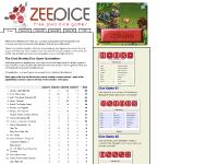 Zeedice - Play Free Dice Games Online