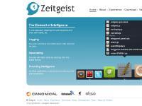 Zeitgeist Project - Desktop Activity Logging