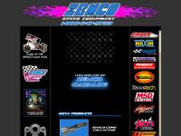 ZEMCO SPEED EQUIPMENT :: Sprint car racing parts, chassis, headers, wheels, wings, nerf bars.