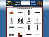 Recording studio gear & equipment, reviews|sales|advice|Warren Dent|ZenPro Audio